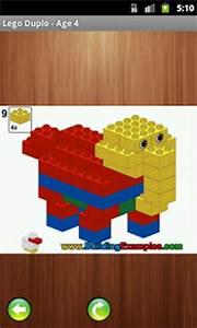 Lego Bauen App : android apps f r kinder lego duplo bauanleitungen ~ Buech-reservation.com Haus und Dekorationen