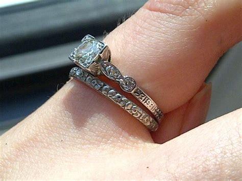 best rings nyc weddingbee