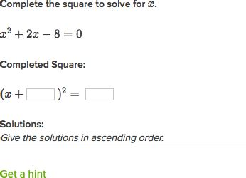 completing the square worksheet geersc