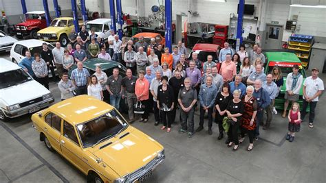 Toyota Stafford by Former South Canterbury Toyota Staff Remember The