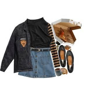 Aesthetic Clothing Grunge