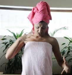 hot actrees trisha bathroom stills With trisa bathroom video
