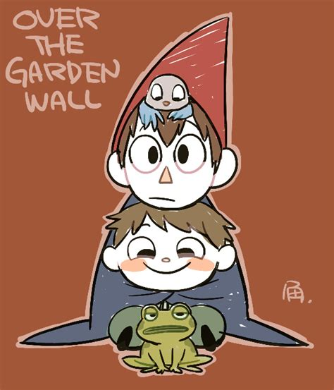 the garden wall the garden wall disney zerochan anime image board
