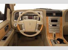 2007 Lincoln Navigator and Navigator L Automobile Magazine