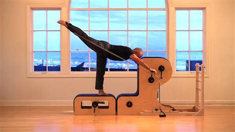 Avalon® Arm Chair Workout With Rael Isacowitz
