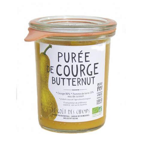 petit pot b 233 b 233 pur 233 e de courge butternut bio 130g d 233 s 4 mois lecababio fr