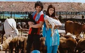 Bariyan Promo Song – Ramaiya Vastavaiya