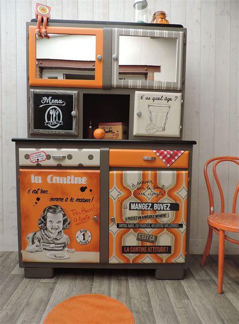 buffet cuisine vintage 233 es 50 chaios