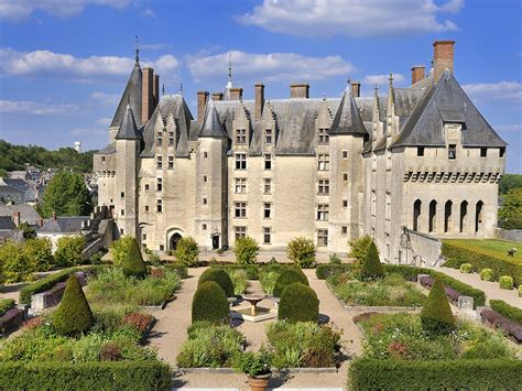 Loire-bourgogne Super Stay Combo, 5 Days, 5nights In Hotel