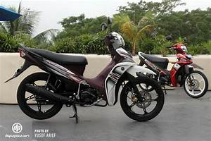 Redcasey Personal Blog U0026 39 S  Yamaha Force 115 Fi 2013   Vega