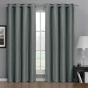 52 quot wx108 quot l royal tradition gulfport grey faux linen