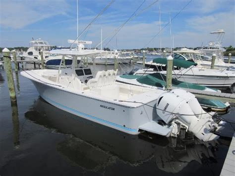 Regulator Boats For Sale Ohio by Regulator Boats For Sale 6 Boats