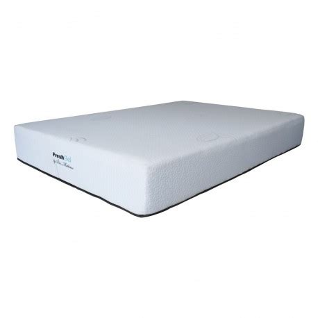 Colchón Bio Mattress Fresh Gel Matrimonial