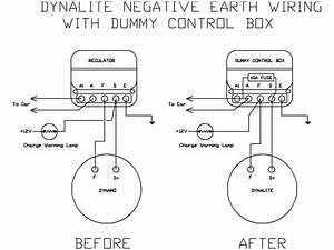 Lucas C42 Dynalite
