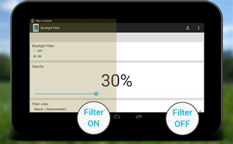blue light filter app bluelight filter for eye care android apps on play