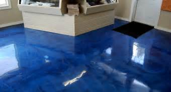 garage floor paint blue epoxy floor coatings sted concrete supplies