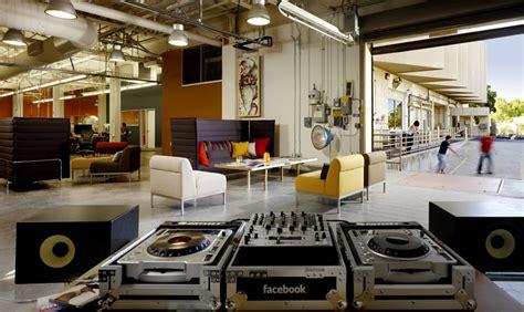 U Home Interior Design Facebook : Facebook's New Cool Office