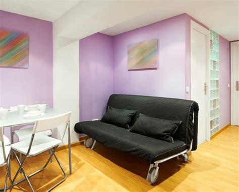 Hell Lila Wandfarbe by Wandfarben Ideen Kreieren Sie Eine Farbenfrohe