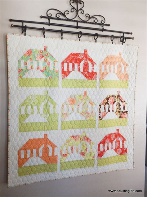 decorating  quilts  quilting life