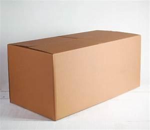 Carton De Déménagement Gratuit : carton de d m nagement xxl ~ Premium-room.com Idées de Décoration