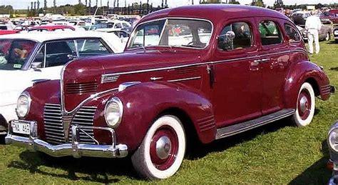 Dodge Luxury Liner  1939 Dodge Luxury Liner 4door Sedan