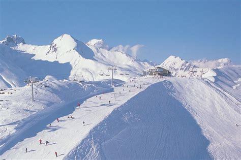 la rosiere ski holidays catered ski chalets skiworld
