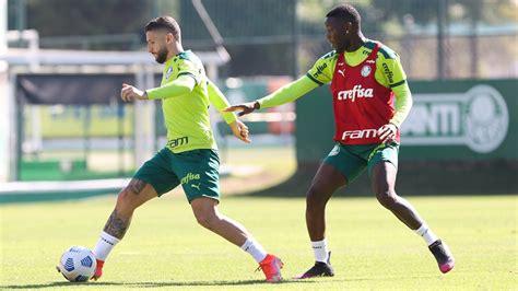 CRB x Palmeiras ao vivo: saiba onde assistir ao duelo pela ...