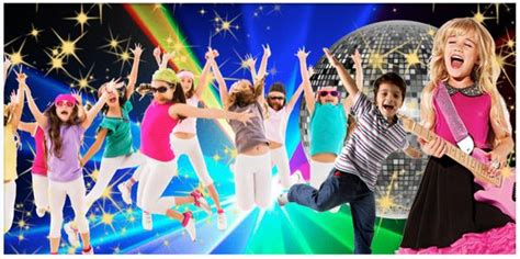 host  kids disco theme party disco party tips nulights