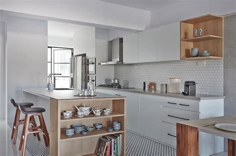 Kitchen Corner Cabinet Ideas - 20 scandinavian style hdb flats and condos to inspire you the singapore women 39 s weekly