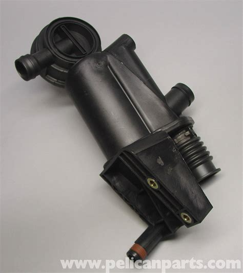 The aos, or air oil separator, is a part of the pcv system on a modern porsche sports car engine found in boxster, cayman, and 911 models. Porsche Boxster Air / Oil Separator Replacement - 986 / 987 (1997-08) - Pelican Parts Technical ...