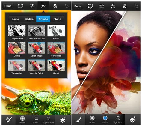 photoshop app for android photoshop touch for phone 1 3 6 android 220 cretsiz indir