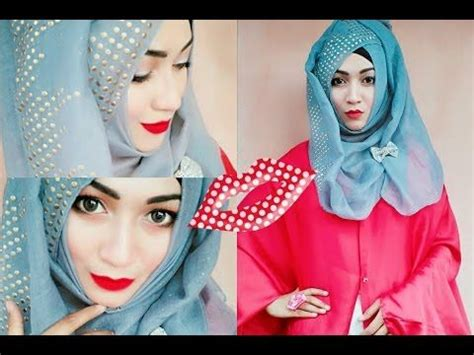 youtube hijab fashion hijab tutorial hijab styles