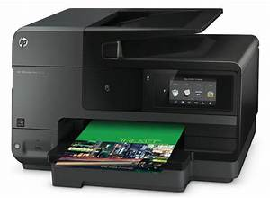 Hp Officejet Pro 8620 Review For E