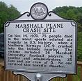 Little Bits of History Along U.S. Roadways: Marshall Plane ...