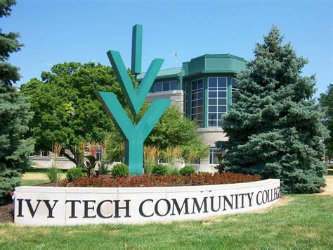 Ivy Tech Honors Faculty  Inside Indiana Business