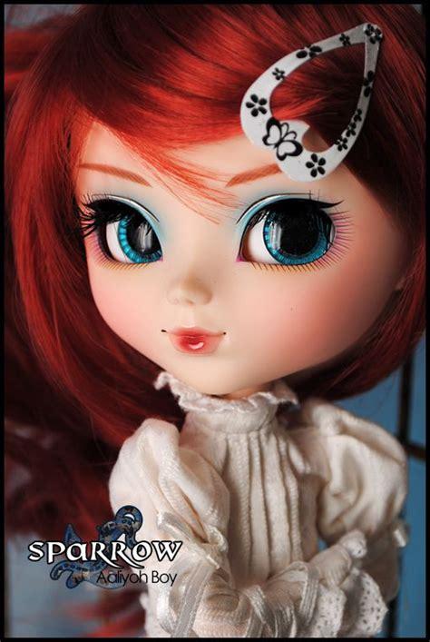 sparrow pullip ludmila pullip dolls and bjd