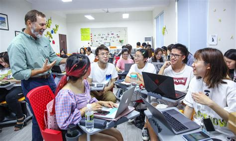stranded foreign teachers return  china  months  uncertainty global times
