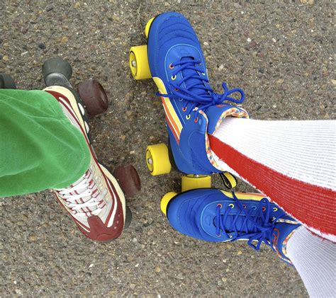 The Incredible History Of Roller Skating