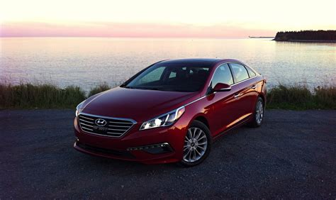 Hyundai Sonata Limited by 2015 Hyundai Sonata Limited Review Less Style Less