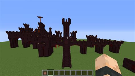 nether fortresses minecraft feedback