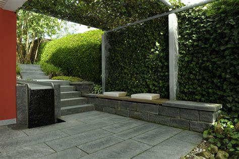 Garten Sichtschutz Oben by Sichtschutz Oben Garten Zum Faulenzen Versteckte