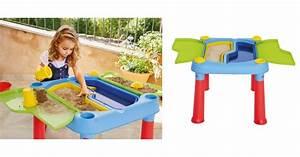 Table à Tapisser Lidl : playtive junior play table lidl from 30th march ~ Dailycaller-alerts.com Idées de Décoration