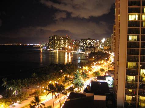 beautiful waikiki hawaii world  travel
