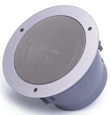 recessed light speaker mach speaker complements 05 light