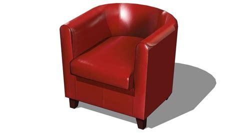 canapé sketchup fauteuil nantucket maisons du monde réf 50140145