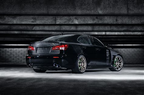 Lexus Is F 0 60 by Lexus Is F S Attack Sema In Racing News