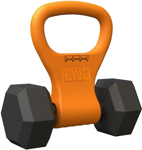 kettlebell grip portable adjustable weight kettle gryp popsugar