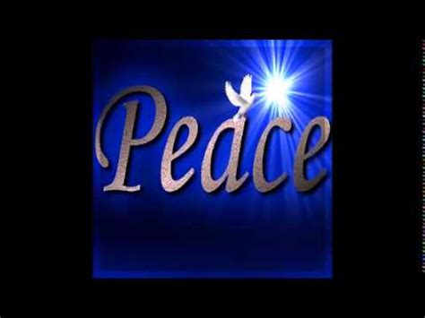 Peace of God Keith Moore