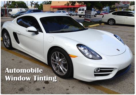 A1 Protint Western Pa's Premier Window Tinting Experts
