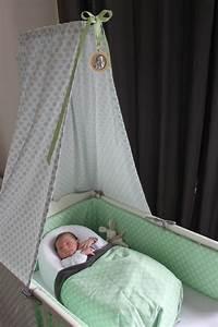 Ciel De Lit Berceau : patron couture ciel lit bebe ~ Teatrodelosmanantiales.com Idées de Décoration